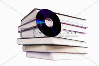 CD Book