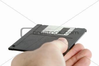 """3 1/2"""" Disk"""