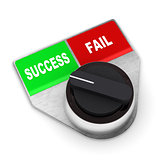 Success Vs Fail Switch