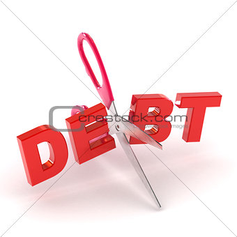 Cutting Debt