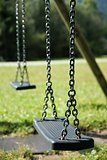 No Swing