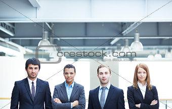 Smart business partners