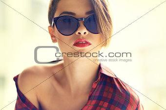 Sensual female