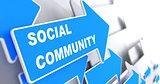 Social Community.