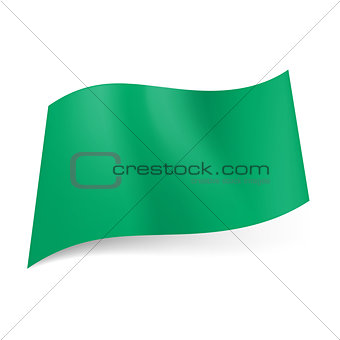 Former flag of Libya.