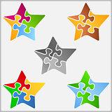 Stars Icons