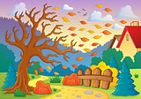 Autumn thematic image 9