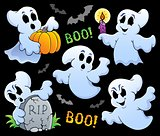 Ghost theme image 8