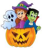 Halloween character image 4