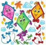 Kites theme image 3