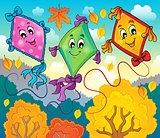 Kites theme image 5