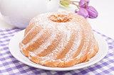 Guglhupf Cake