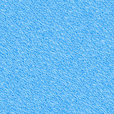 Seamless blue fur texture background.