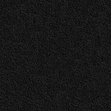 Seamless black woolen surface texture background.