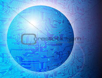 Circuit Sphere