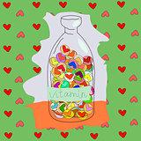 vitamins love