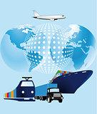 cargo world-wide