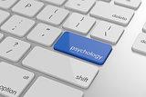 Psychology button