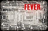 Fever Concept