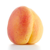 One sweet peach