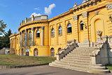 Budapest, Hungury. Szechenyi Baths
