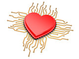 My favorite processor. Cpu as heart.