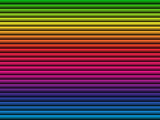 Rainbow Background Seamless Colorful Stripe