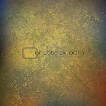 abstract grunge background of rusty metall plate