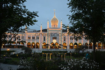 Tivoli Copenhagen