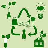 Ecology set