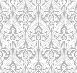Vintage Art Nouveau Background