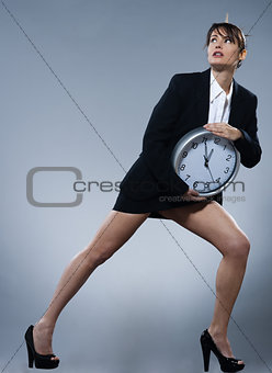 biological clock concept