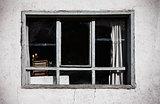 Turkish Window