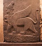 Hittite Chimera