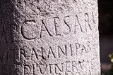 Roman Milestone