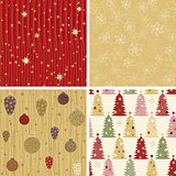 Christmas patterns collection 2