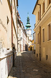 Bratislava - Michael Tower