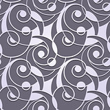 Vector Seamless Abstract e Pattern