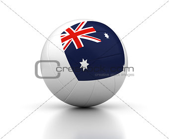 Australian Volleyball Team