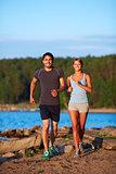 Dates jogging