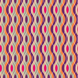 Abstract geometric colorful pattern background