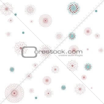 background vector illustration