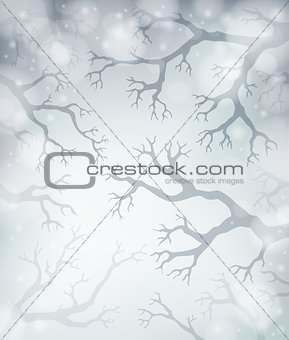 Branches theme image 2