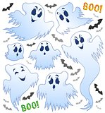 Ghost topic image 2