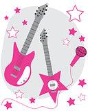 Rockstar Guitars
