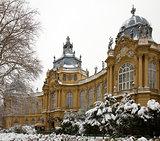 Vajdahunyad Castle, Budapest