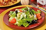 Mediterranean Salad