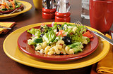 Delicious Mediterranean Salad