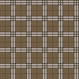 Traditional fabric seamless pattern