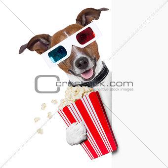 cinema dog